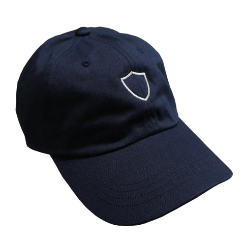 The Classic Dad Hat - Navy