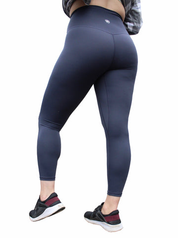 Limitless Leggings - Navy
