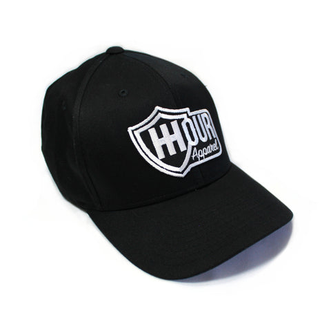 OG Fitted Hat - Black