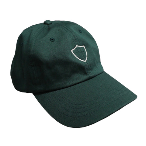 The Classic Dad Hat - Forest