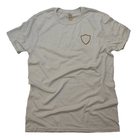 Hunt Club Tee - Light Sand