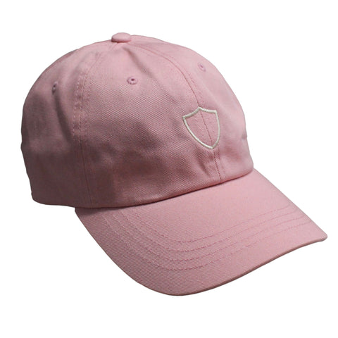 The Classic Dad Hat - Pink