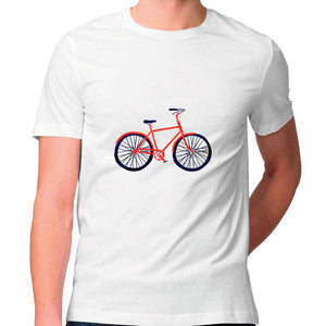 Bicycle Unisex T Shirt