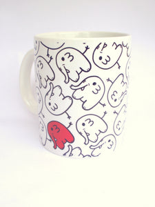 Elephants Everywhere Mug
