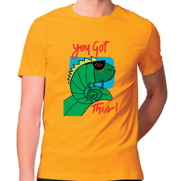 You Got This Unisex T Shirt