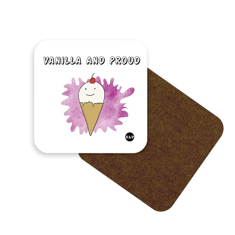 Coaster - Ice Cream