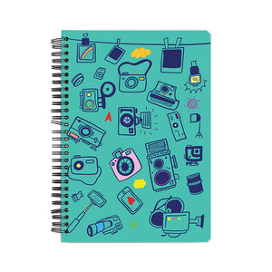 The Photography Notebook