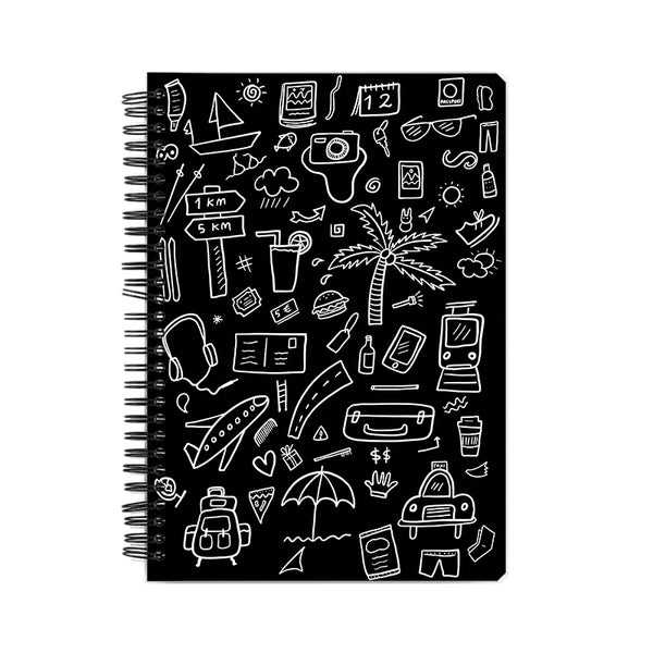 The Traveller's Notebook