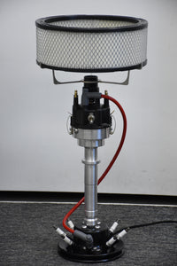 The Original Distributor Lamp by Speed Lamps