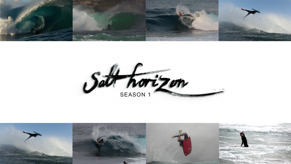 SALT HORIZON - SEASON 1 🎥