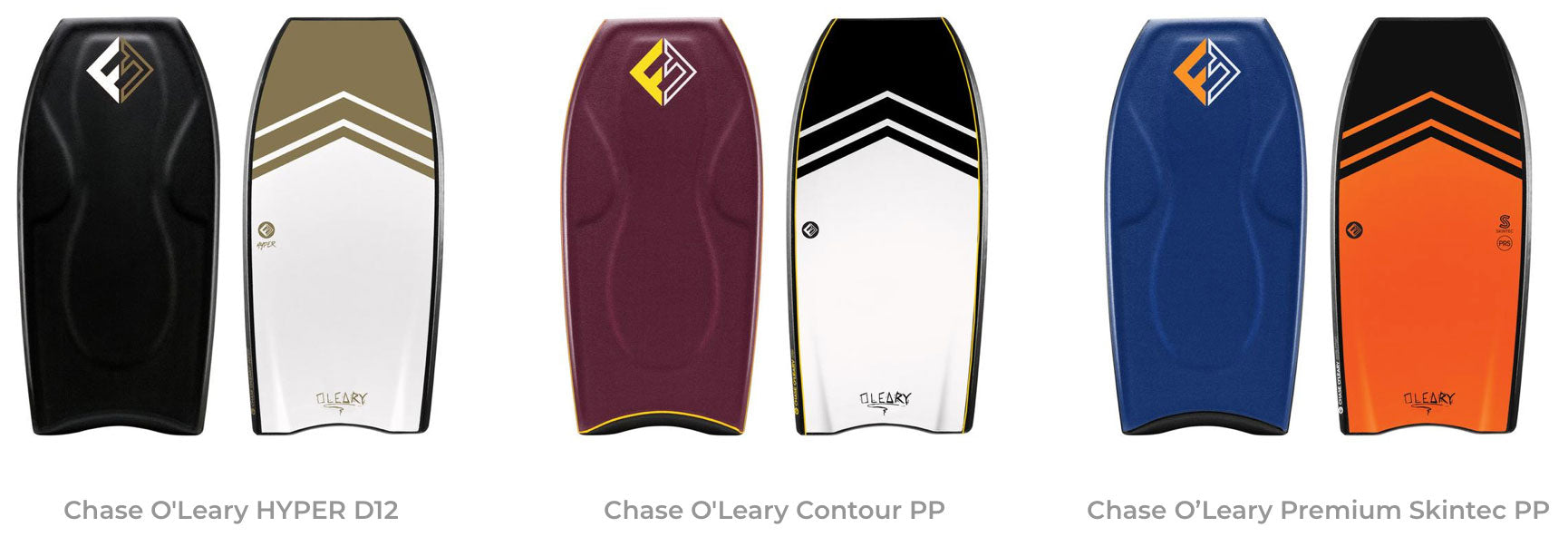 Chase Boards