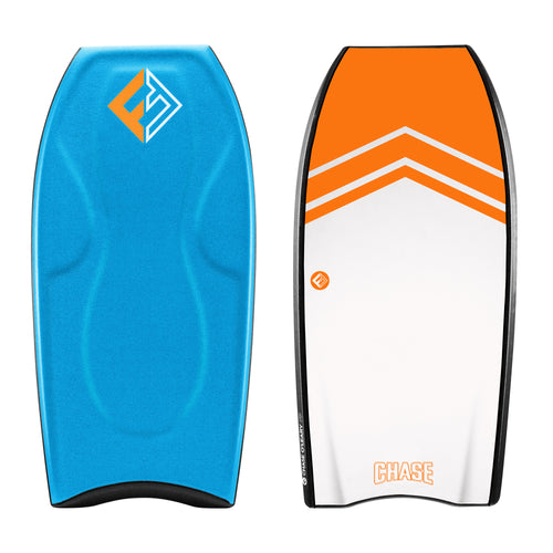 Chase O'Leary Contour PP - Funkshen Bodyboards