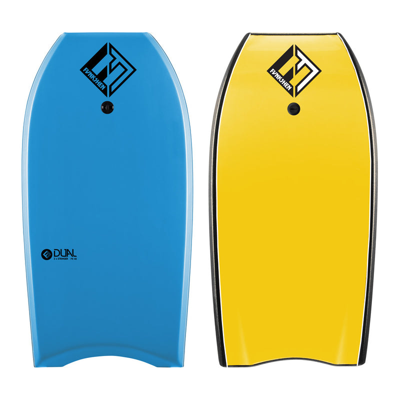 Dual PE (2 x Stringers) - Funkshen Bodyboards