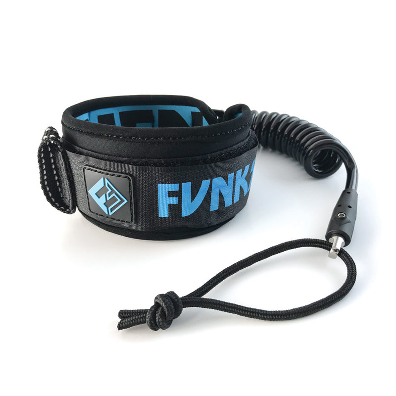 Funkshen Bicep Leash (Large) - Funkshen Bodyboards