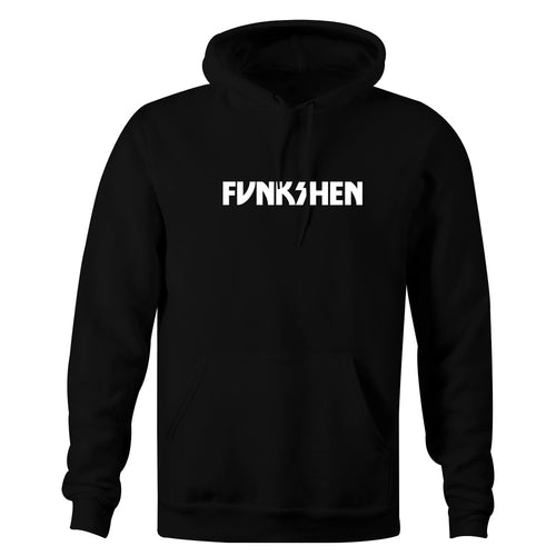 "Funkshen ""Wings"" Hooded Jumper - Funkshen Bodyboards"