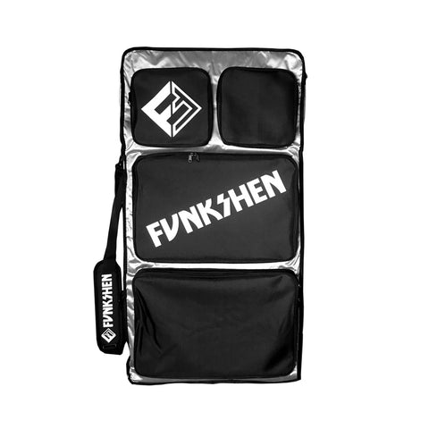 Funkshen Travel Case
