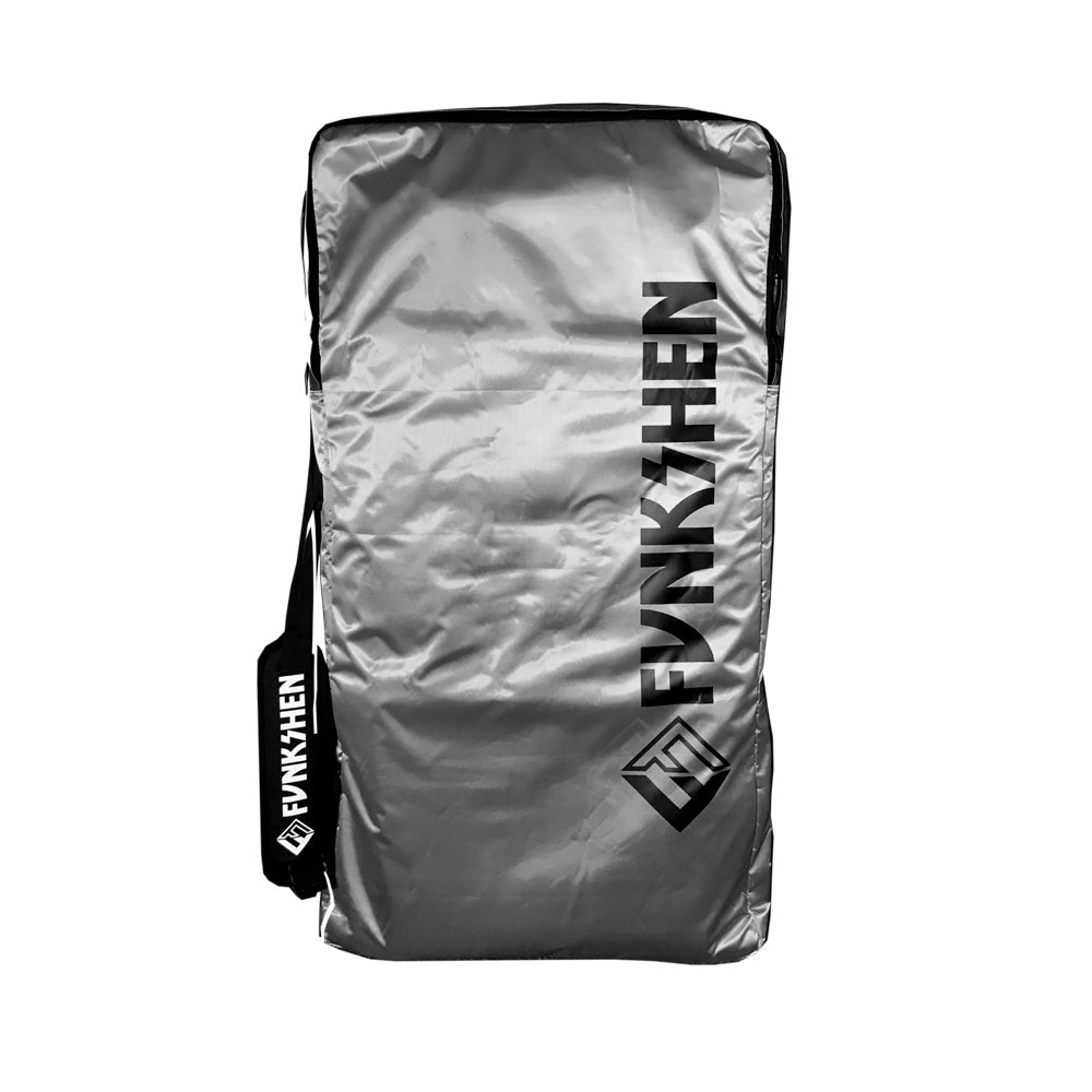 Funkshen Travel Case - Funkshen Bodyboards