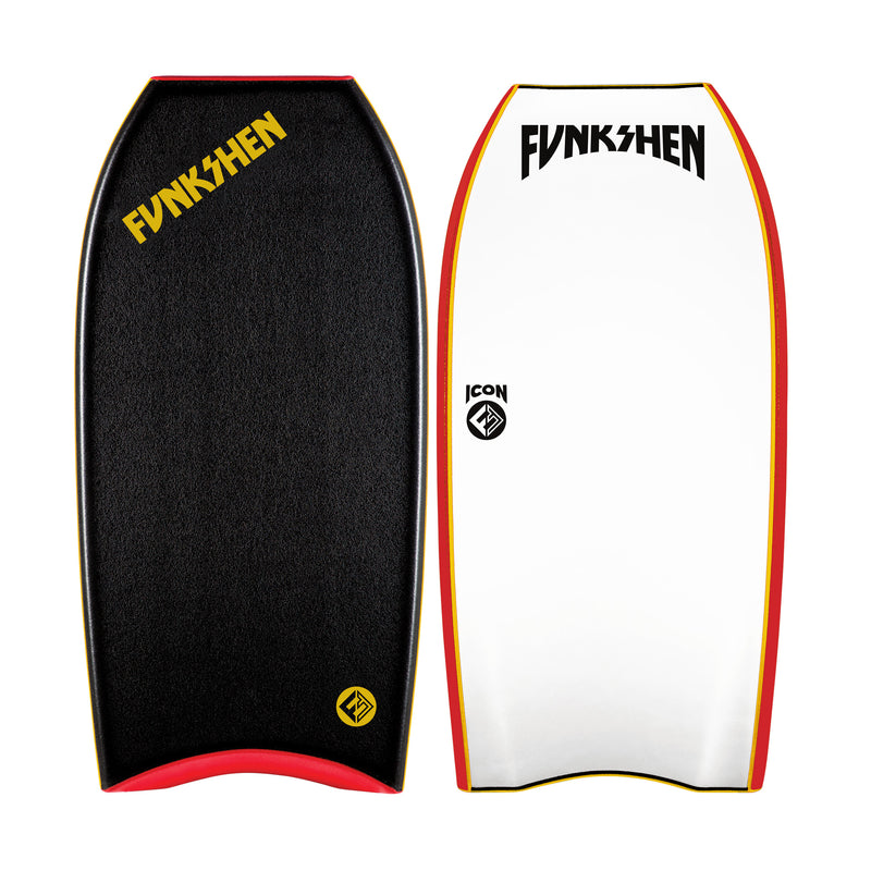 Icon PP - Funkshen Bodyboards