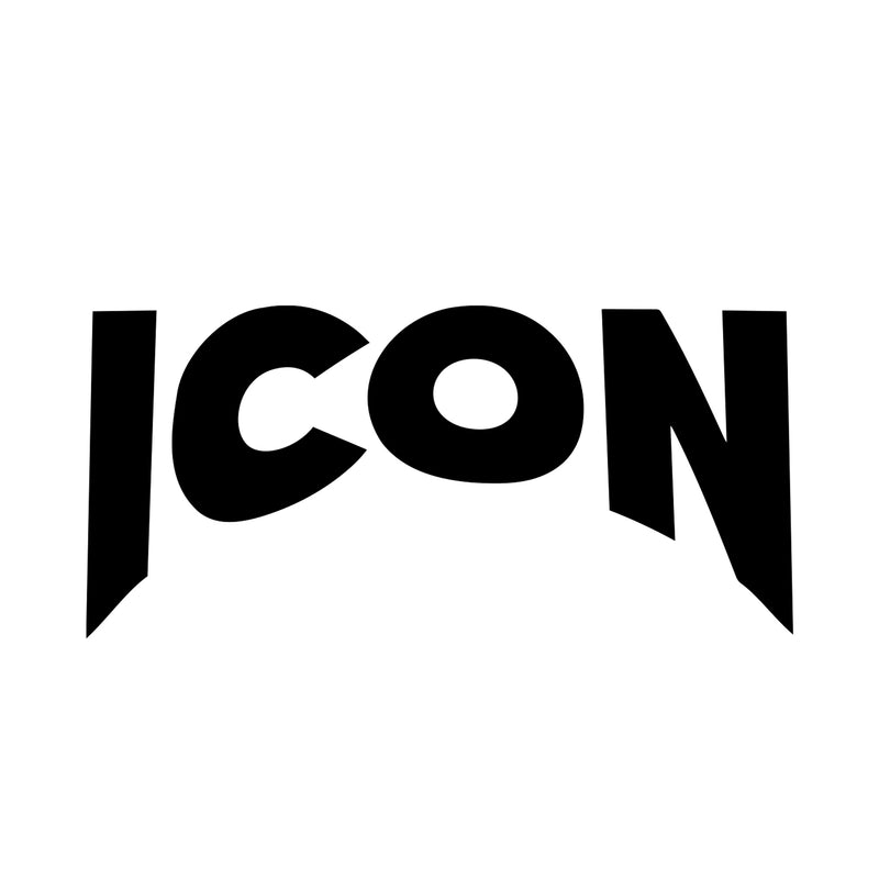 Icon D12 - Funkshen Bodyboards