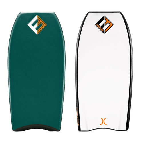 Joe Clarke D12 - Funkshen Bodyboards