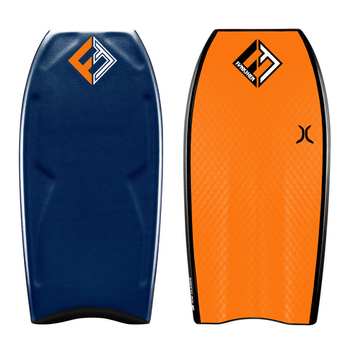 Joe Clarke Contour QUAD PP - Funkshen Bodyboards