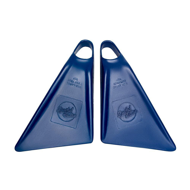 Limited Edition Sylock - Midnight Blue - Funkshen Bodyboards