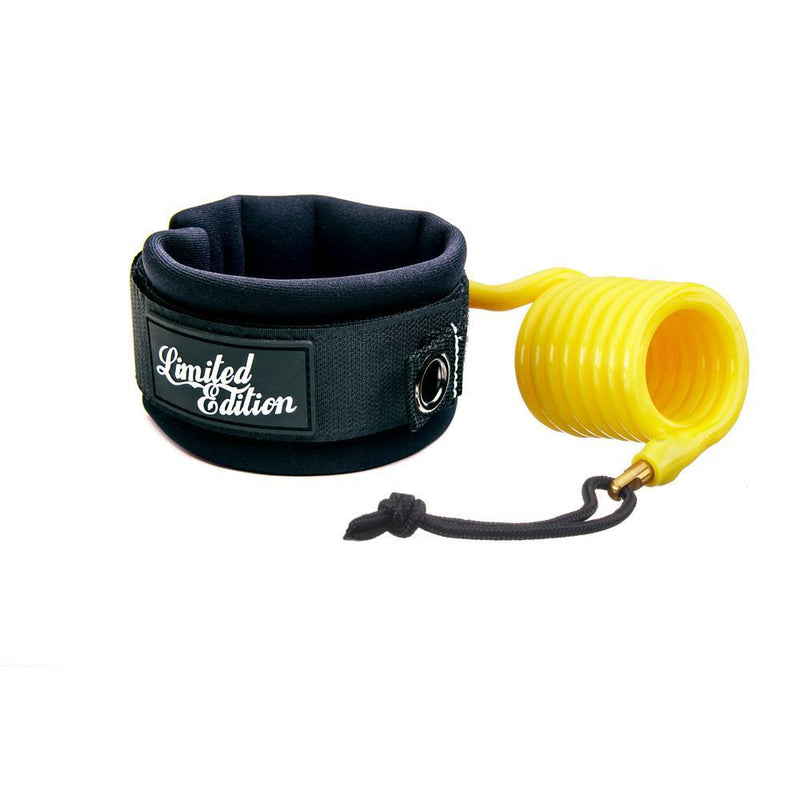 Sylock Bicep Bodyboard Leash (Extra Large) - Funkshen Bodyboards
