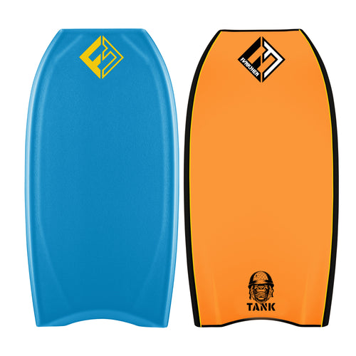 The Tank - Funkshen Bodyboards