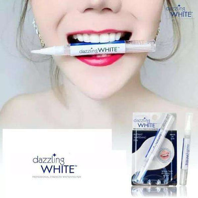 Lápiz blanqueador dental