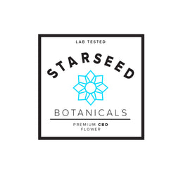 STARSEED BOTANICALS
