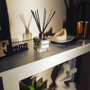Reed Diffuser - The Perfect Gift