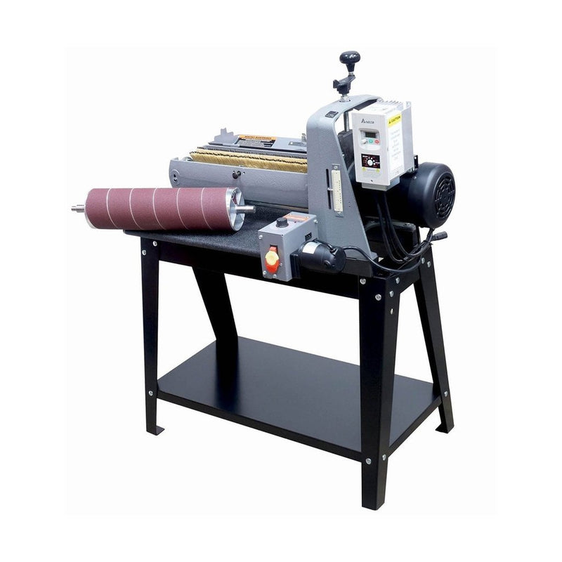 SuperMax Combination 19-38 Brush/Drum Sander Package - 219383