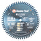 "Amana Tool 10x5/8"" 60T ATB Carbide Tipped Crosscut Saw Blade"