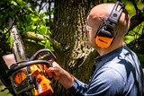 ISOtunes LINK Bluetooth Earmuffs - IT-30 Safety Orange - Limited quantity in stock!