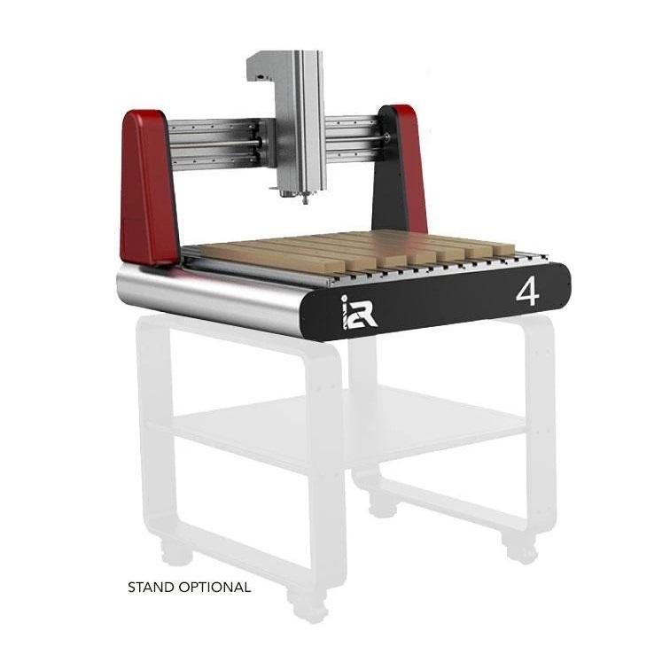 "Axiom Iconic Series 24"" x 24"" Router - Bonus Toolbox Offer Available!"