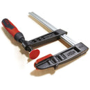 Bessey 800 Pound F-Clamp with deep throat
