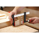 Bessey 600 Pound F-Clamp clamping wood