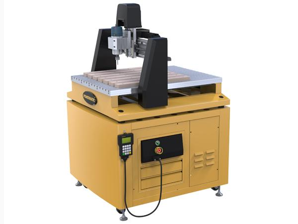Powermatic CNC