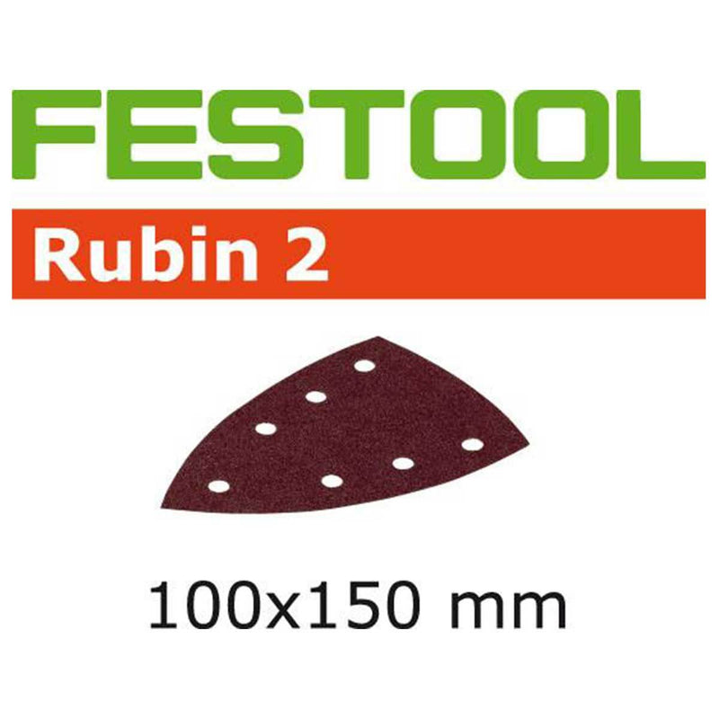 Ultimate Tools DTS 400 Abrasive - Rubin 2