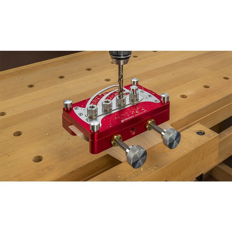 Woodpeckers Woodpeckers Ultimate Doweling Jig - OneTime Tool - Waiting List only -,  - Ultimate Tools - 7