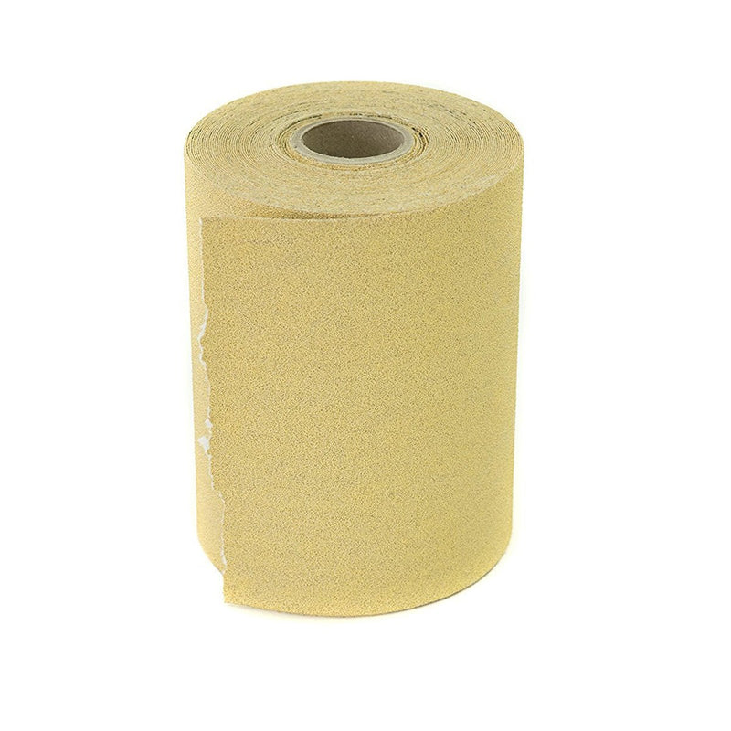 Mirka Gold PSA-Backed Roll Abrasive Paper