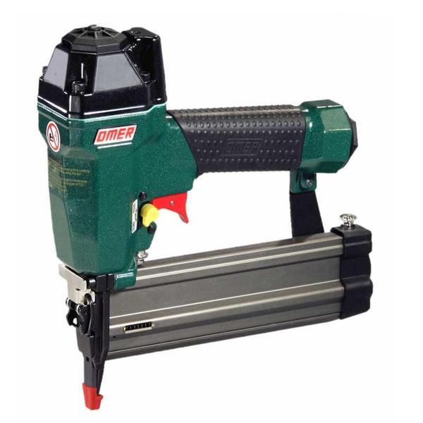Omer 12.50 18-gauge Brad Nailer - Ultimate Tools