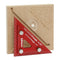 "Woodpeckers 4"" and 6"" Precision Triangle Set - Ultimate Tools"