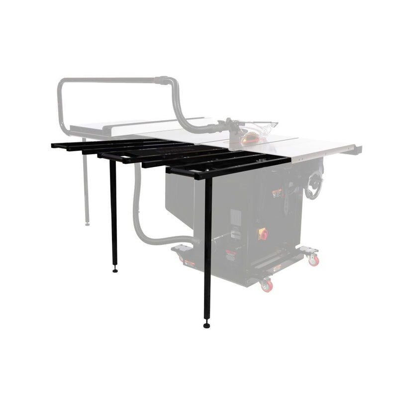SawStop Folding Outfeed Table - Ultimate Tools