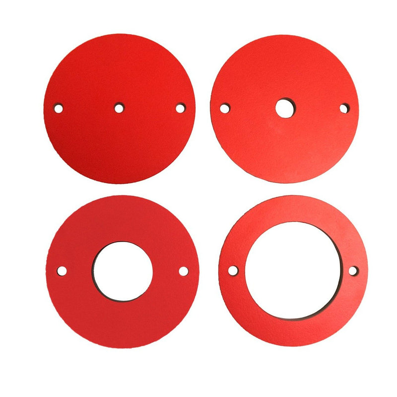 SawStop Insert Ring Set - Ultimate Tools