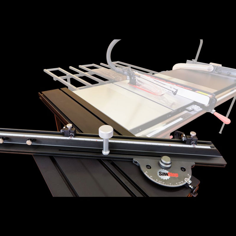 SawStop Sliding Crosscut Table - Ultimate Tools