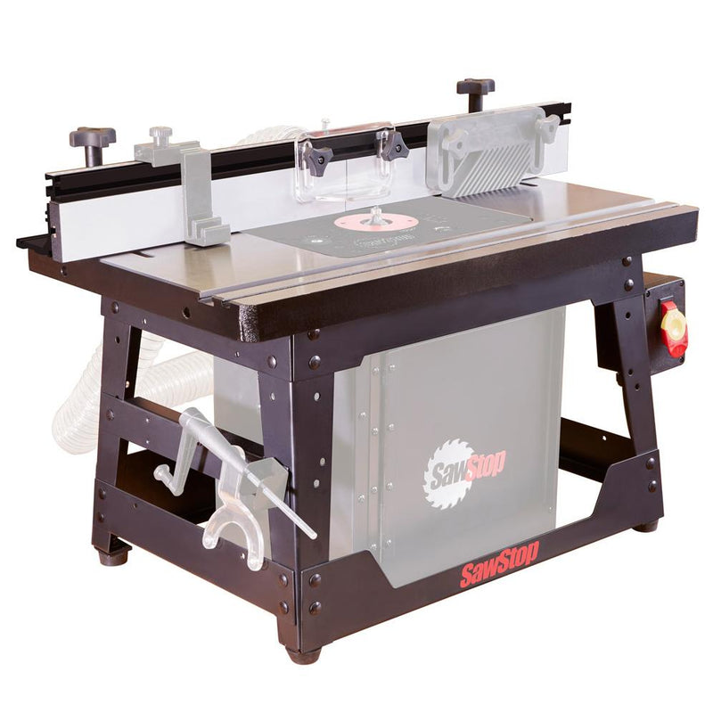 SawStop Benchtop Router Table - Ultimate Tools