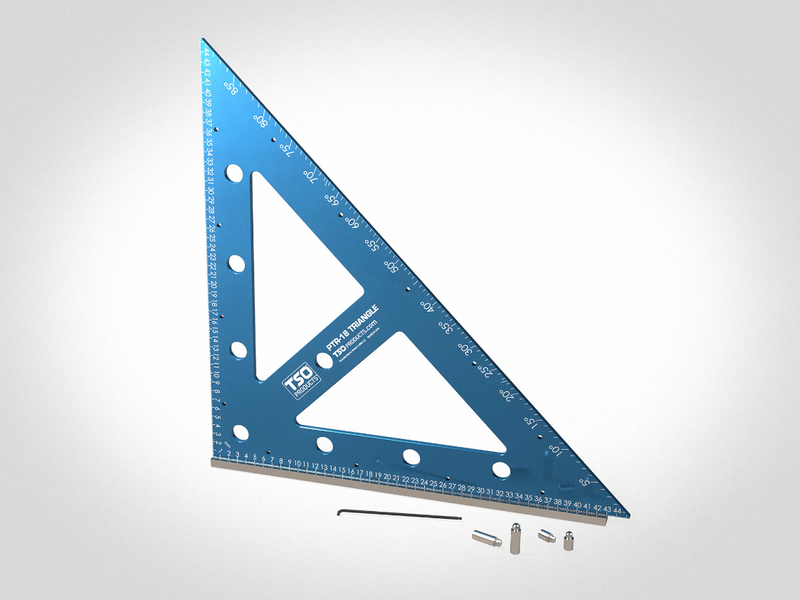 PTR-18 PLUS Precision Triangle