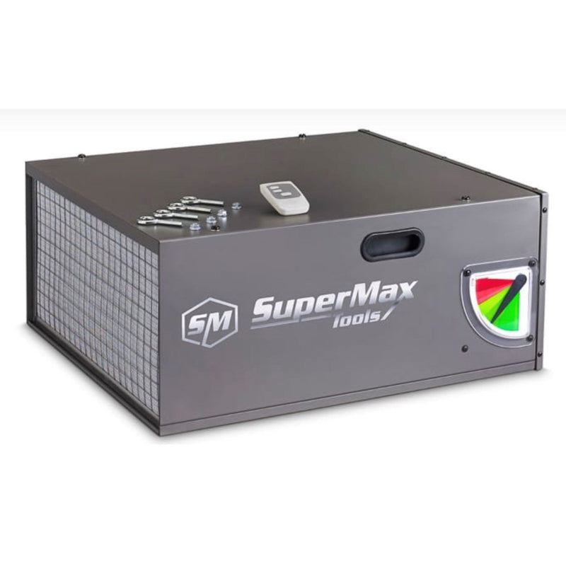 SuperMax Air Filtration Unit