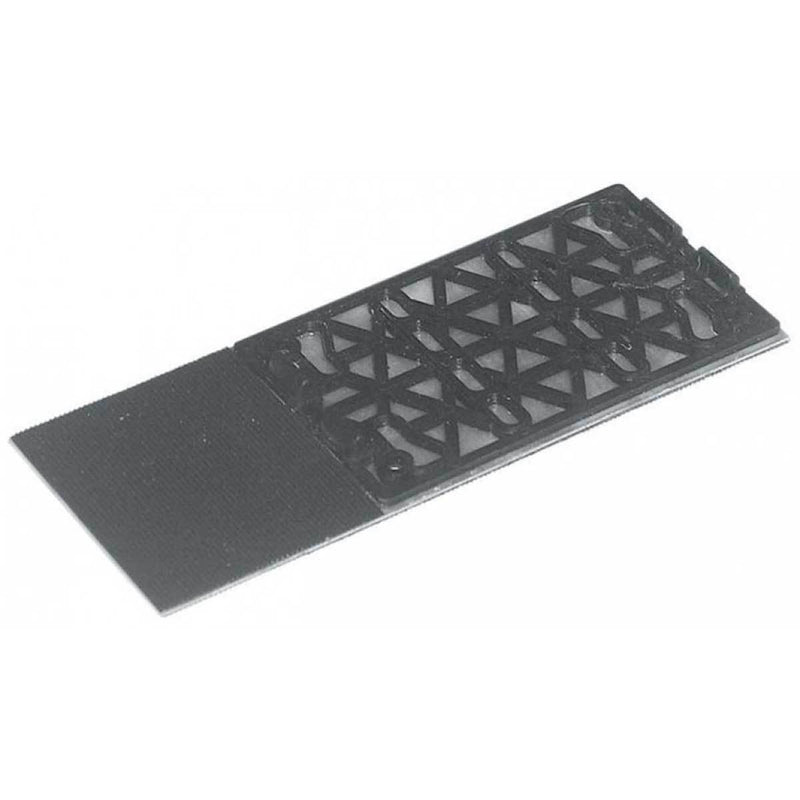 Ultimate Tools Flat sanding pad long - LS 130